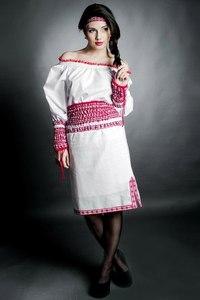 Купить вышиванки платья в украине