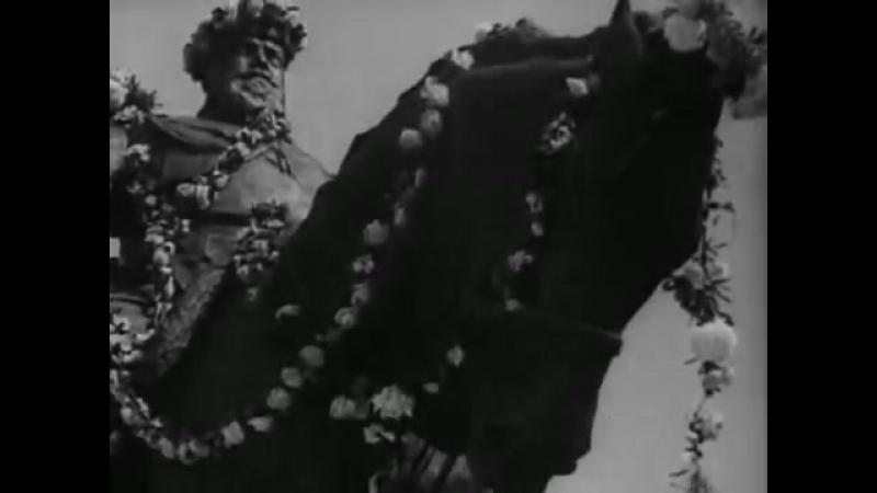 El fin de San Petersburgo (1927)-Vsevold Pudovkin.
