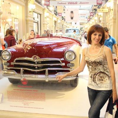 Марина Моисеевка