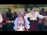 Елизавета Антонова и Кубанский казачий хор -