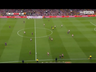 Messi vs Athletic Bilbao