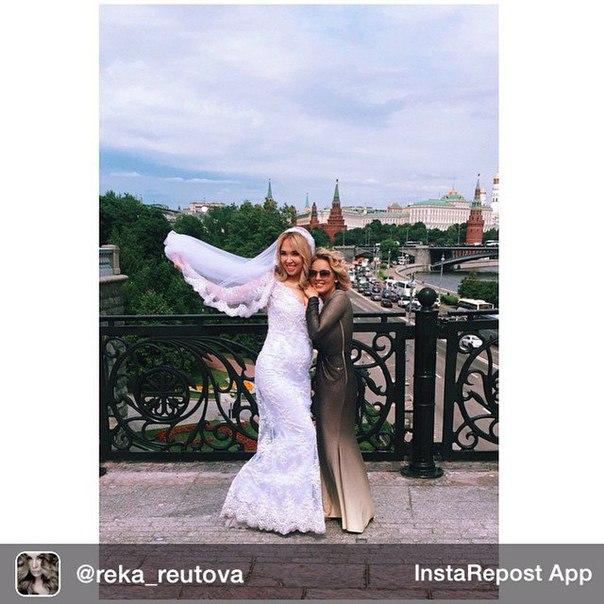 Свадьбы екатерины реутовой