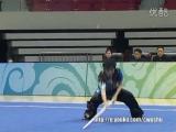Чемпионат Китая 2015 наньгунь женщины 2-е место Чэнь Хуэйъин