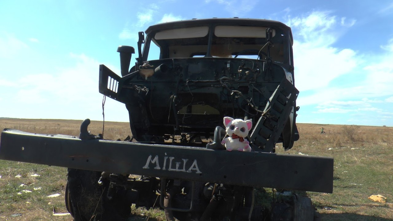 Уничтоженные у Старобешево российские танки Т-72БА и Т-72БМ - Цензор.НЕТ 8545