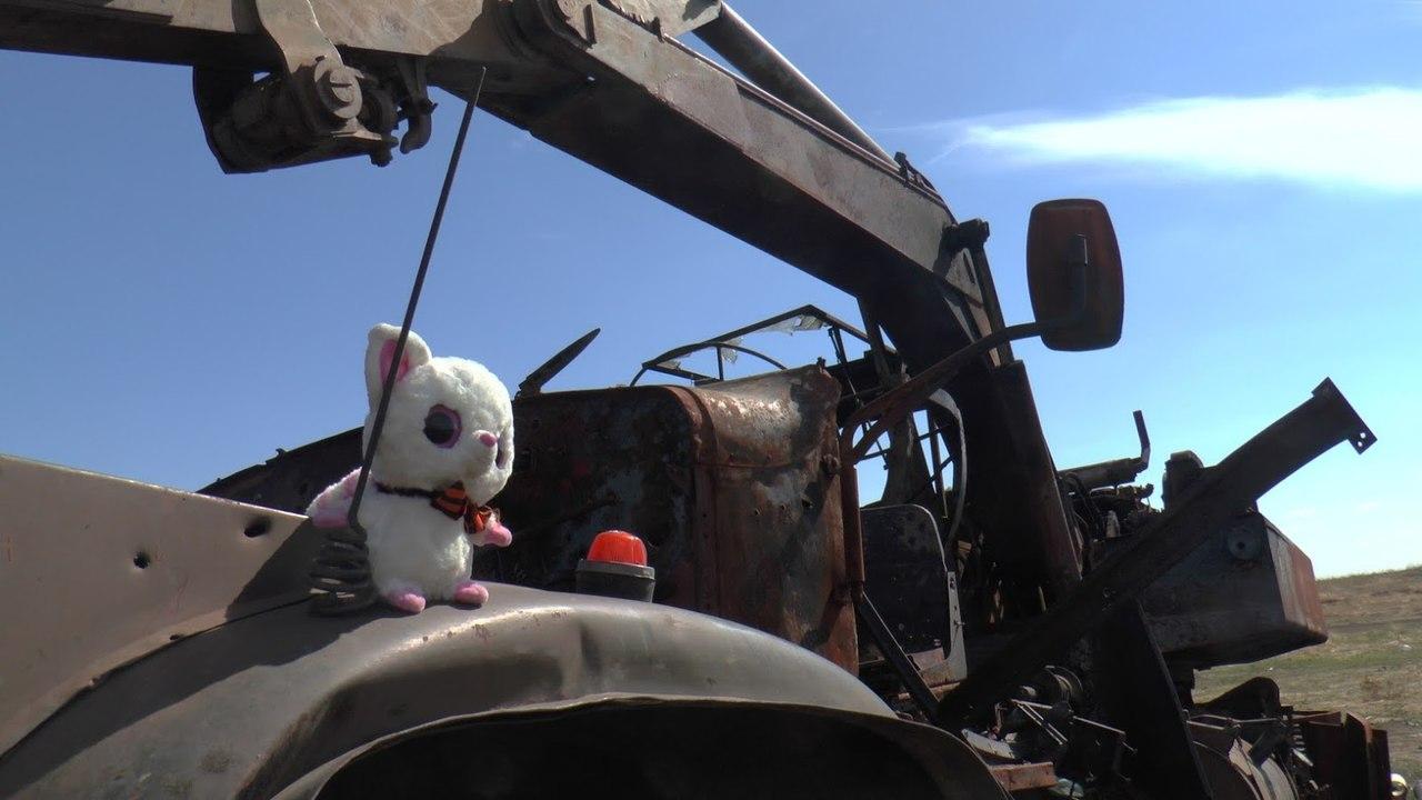 Уничтоженные у Старобешево российские танки Т-72БА и Т-72БМ - Цензор.НЕТ 5693