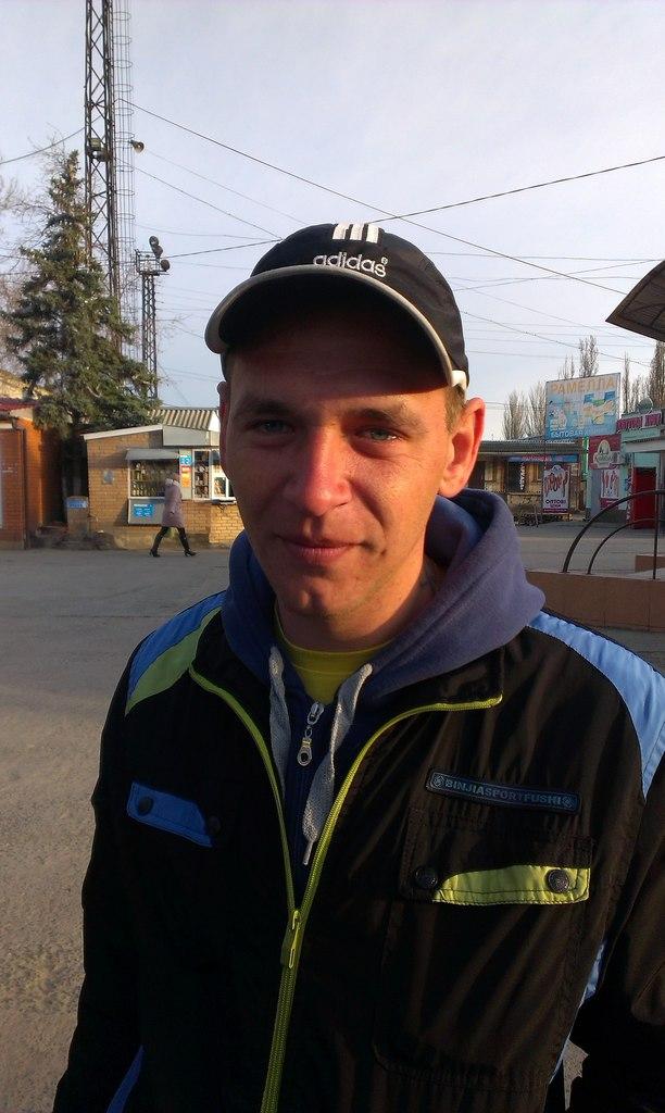 Сергей Тютюрятник, Каховка - фото №10