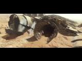Звёздные войны: Пробуждение силы (2015). Новый трейлер