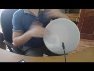 азер ритм