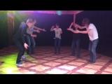 Коляда-курс танец 4