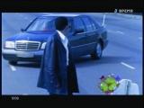 staroetv.su Утренняя почта (ОРТ, 1998) Алиса Мон, Анита Цой, Мила Романиди, гр. Амега