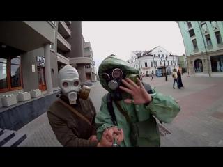 Гуляем в центре Казани в ОЗК
