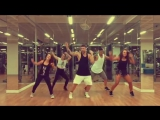Travesuras - Nicky Jam Marlon Alves DanceMAs Equipe MAs