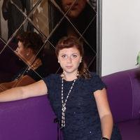 Танюшка Архипова