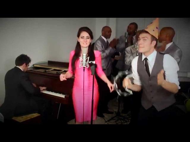Birthday - Vintage Doo Wop / Soul Katy Perry Cover ft. The Tee - Tones