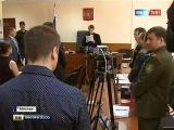 Реальный срок: Евгения Васильева отправилась за решетку