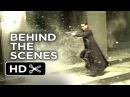 The Matrix Behind The Scenes - Shooting (1999) - Keanu Reeves Movie HD