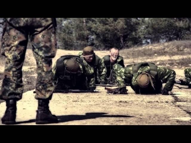 Спецназу Внутренних войск посвящается - Living by Heart