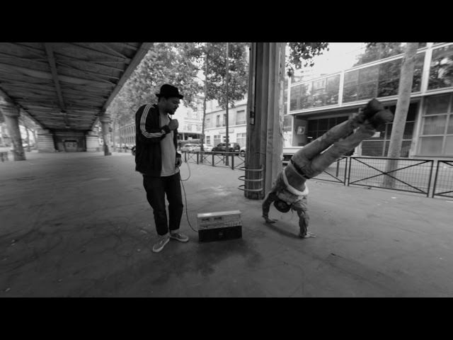 Ben L'Oncle Soul - My World Is Empty Without You (Official Music Video)
