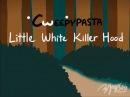 Cweepypasta - Убийца белый капюшончик Озвучка Хороми и Кохэйри