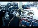 Линия по производству сварочных электродов