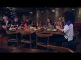 #NANDOSGRILLS: The Vamps & Neon Jungle - Part 3