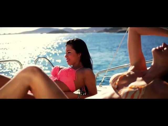 Alex B. Judith - Siesta (Alex Blue Video Cut, Offiziell)