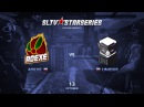 Point Blank SLTV [LAN, Day 4] AoeXe vs uNique