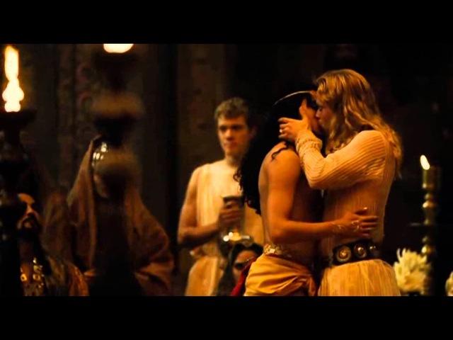 Alexander/Hephaistion