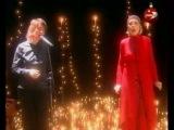 НЕголубой огонек 2004 Земфира и Инна Чурикова - Непошлое