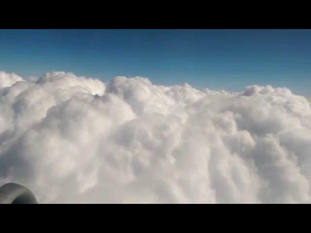 Взлет самолета - это незабываемо)