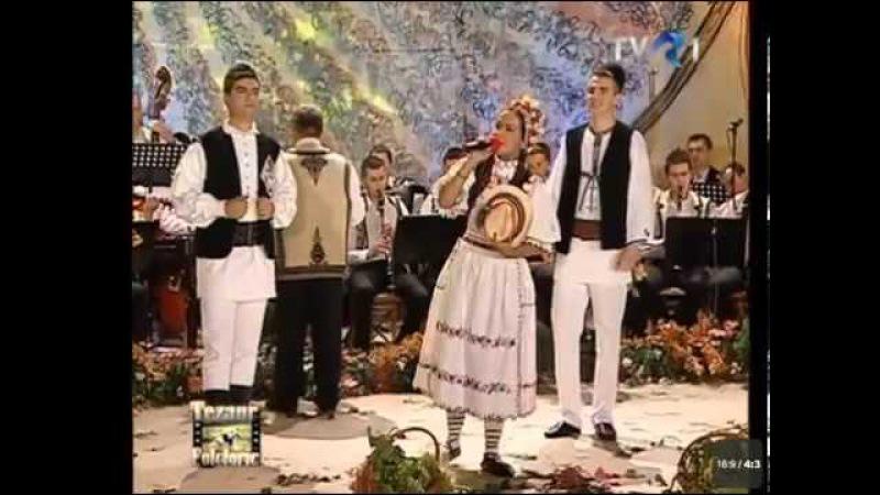 Vladuta Lupau - Am un bade-i dus catana