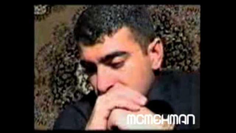 Behnam Vasmoylu - Soz Revayet