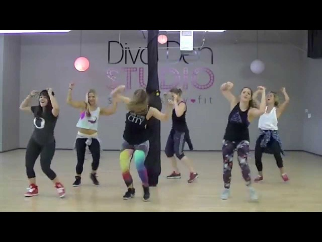 'HEY MAMA' DANCE FITNESS @ DIVA DEN STUDIO