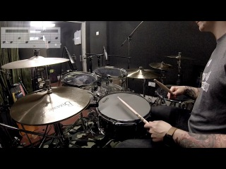 Paradiddle Hand/Foot Grooves