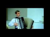 Арсений Мясников. Отчетный концерт-2012
