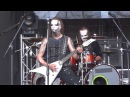 Devilish Impressions LIVE MetalFest Open Air Poland 2013 2/2