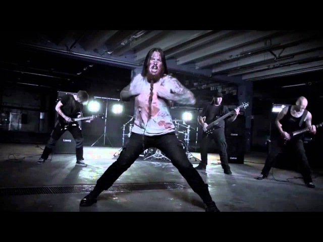SYN DROM BLACK DAWN OFFICIAL VIDEO 2012