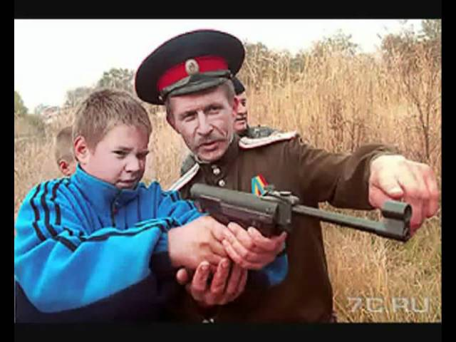 Донские казаки. История и традиции Фильм 4