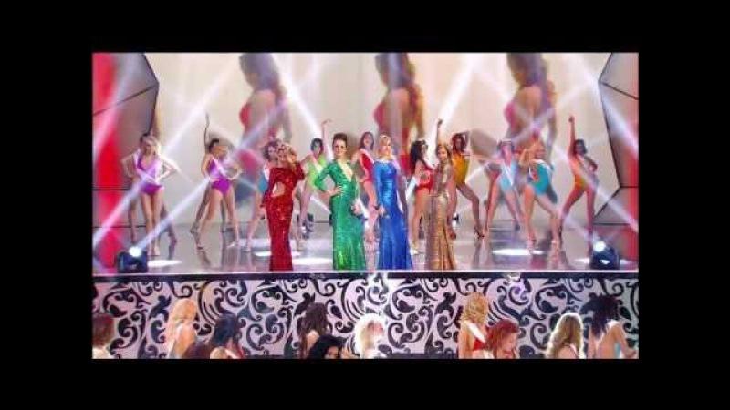 Сати Казанова / Глюк'oZa / Юлия Савичева / Юлия Ковальчук Танцуй Россия full HD 1080p