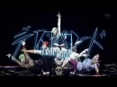 Death Parade OP / Opening デス・パレードFlyers by BRADIO HD 720p