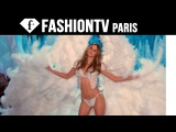 Показ Victorias Secret  2013/2014 Тейлор Свифт Taylor Swift, Fall Out Boy, Neon Jungle | FashionTV