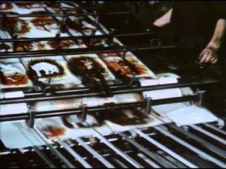 Визит к Минотавру (4 серия) (1987) Полная версия