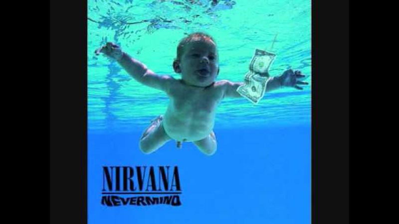 Nirvana - Endless, Nameless [Hidden Track]