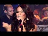 Гайтана - Шаленй - Gaitana (live True-la-la Show)