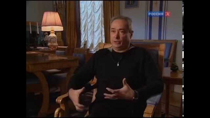 Николай Симонов. Герой не нашего времени