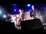 Crown The Empire - Oh, Catastrophe; The Fallout (Live @Volta club, Moscow