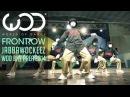 Jabbawockeez | FRONTROW | World of Dance WODBay '14