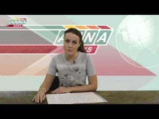 Видеосводка от ANNA NEWS за 22 декабря 2014 года