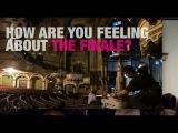 Finale Anticipation - 12 Days of Crowning: RuPauls Drag Race Season 7