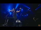 Marduk - Baptism by Fire &amp Materialized in Stone Live METALMANIA 2008